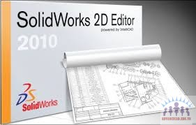 solidworks-2d