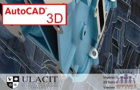 autoacd-3d