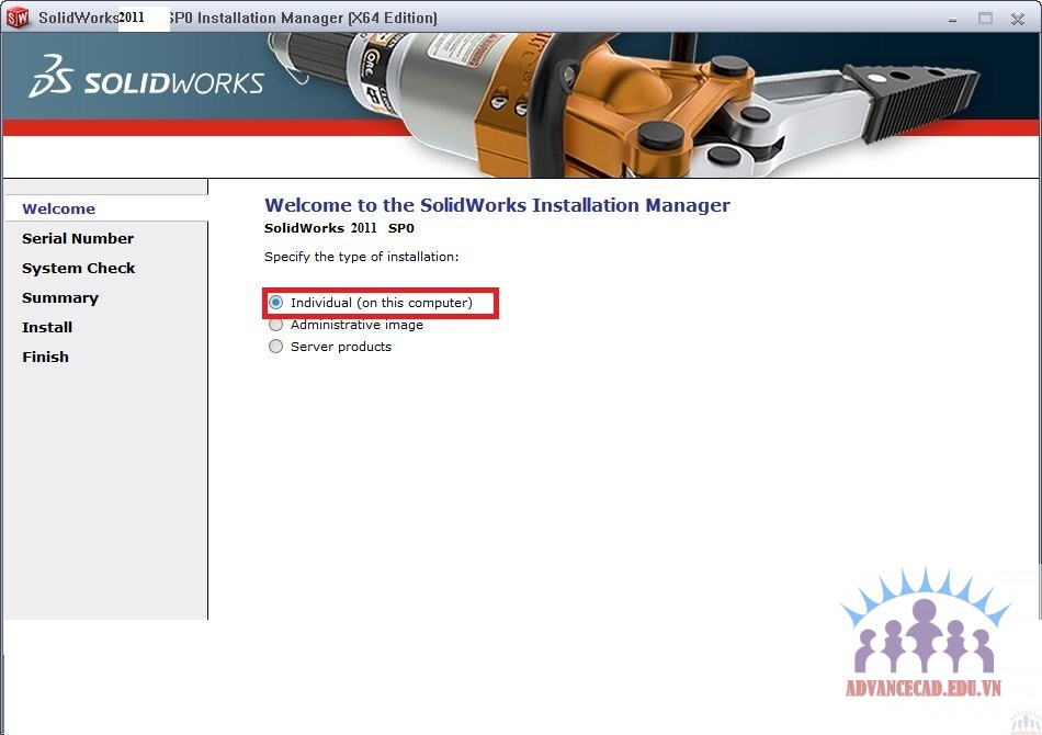 crack solidworks 2011