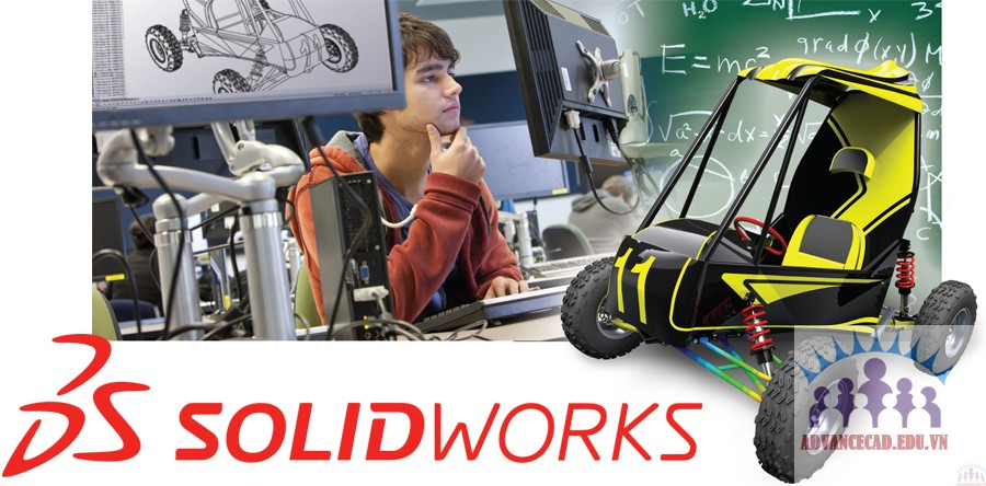 SolidWorks-Header