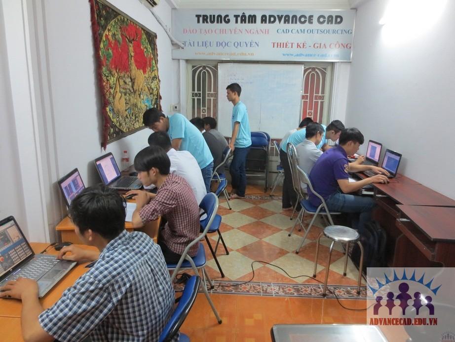 Tuyển nhân viên đào tạo phần mềm cơ khí tại Bình Dương, Đồng Nai