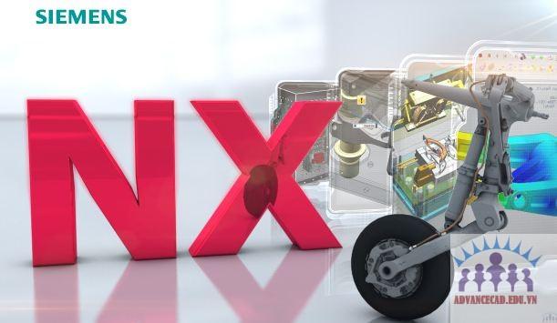 NX 8.5